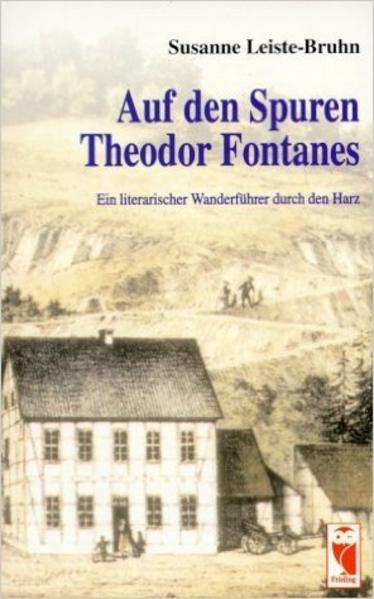 Auf den Spuren Theodor Fontanes als Buch (kartoniert)