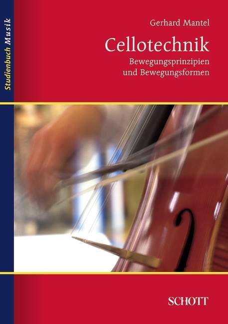 Cellotechnik als Buch (kartoniert)