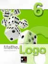 Mathe.Logo 6 Schülerbuch Thüringen