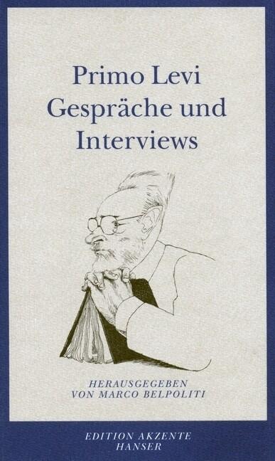 Gespräche und Interviews als Buch (kartoniert)
