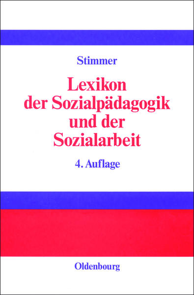 Lexikon der Sozialpädagogik und der Sozialarbeit als Buch (gebunden)