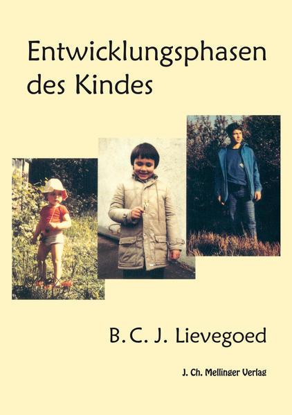 Entwicklungsphasen des Kindes als Buch (kartoniert)