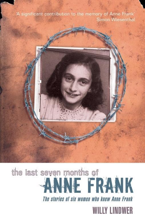 The Last Seven Months of Anne Frank als Taschenbuch