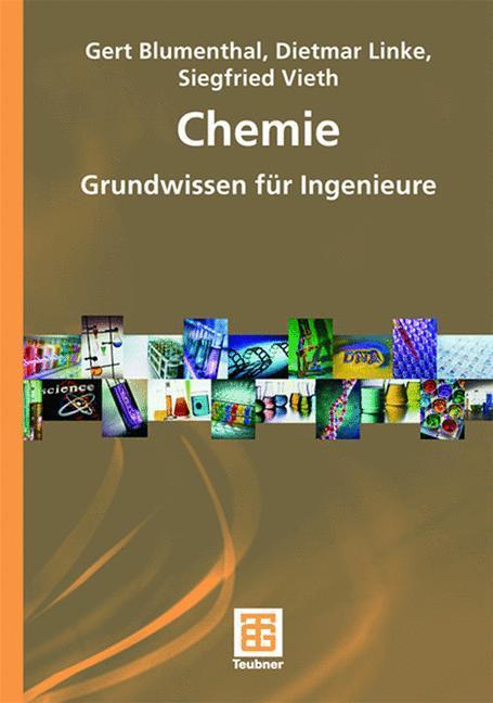 Chemie als Buch (kartoniert)