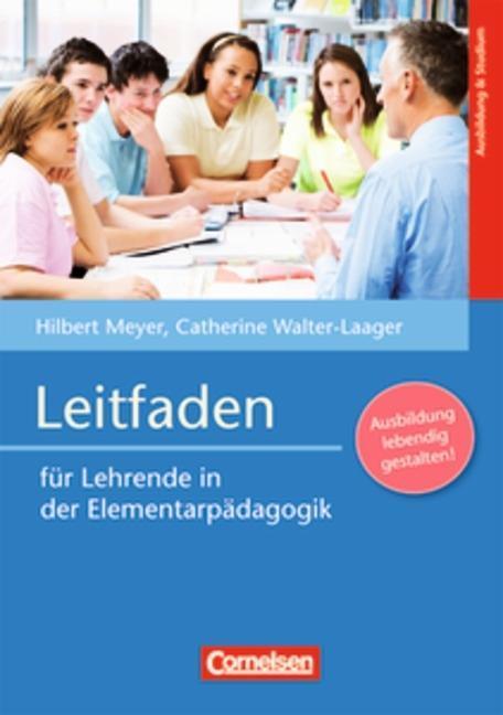 Leitfaden für Lehrende in der Elementarpädagogik als Buch (kartoniert)