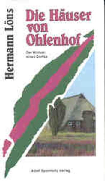 Die Häuser von Ohlenhof als Buch (gebunden)