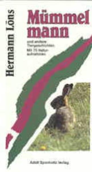Mümmelmann als Buch (gebunden)