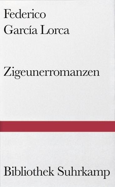 Zigeunerromanzen als Buch (gebunden)