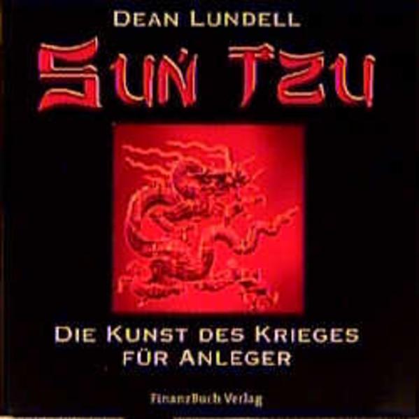 Sun Tzu als Buch (gebunden)