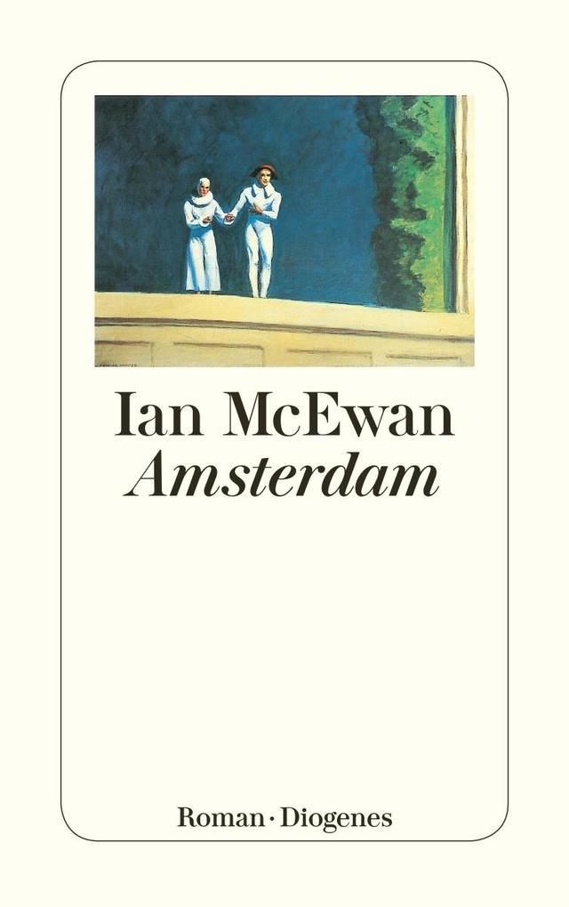 Amsterdam als Taschenbuch