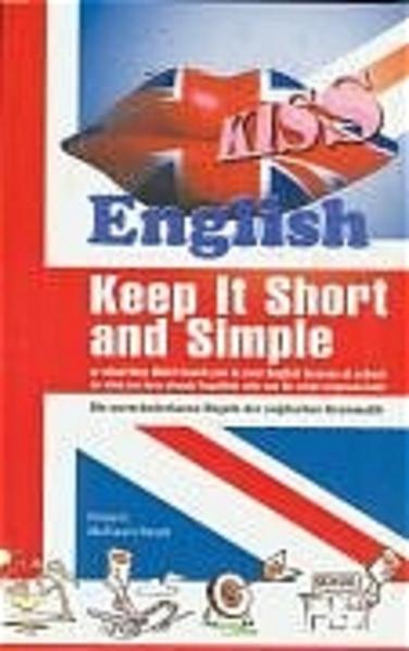 KISS English als Buch (kartoniert)