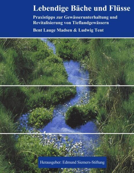 Lebendige Bäche und Flüsse als Buch (gebunden)