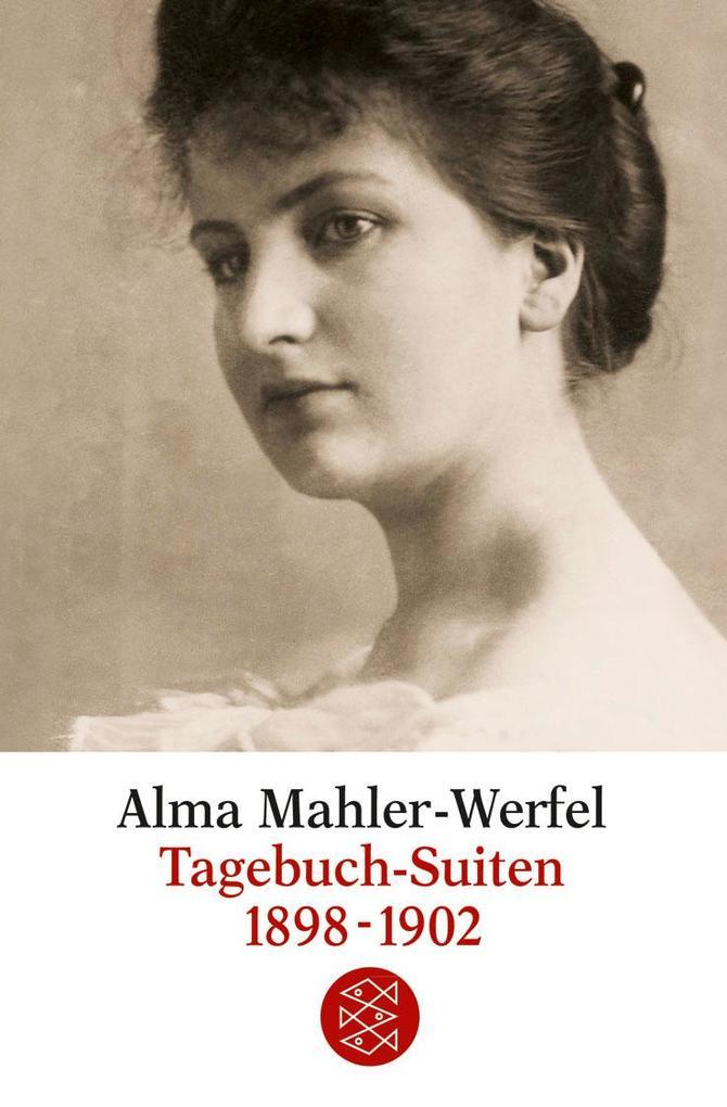 Tagebuch-Suiten 1898-1902 als Taschenbuch