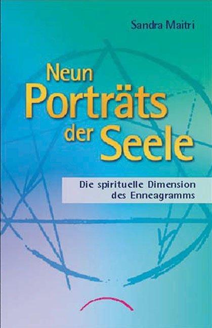 Neun Porträts der Seele als Buch (kartoniert)