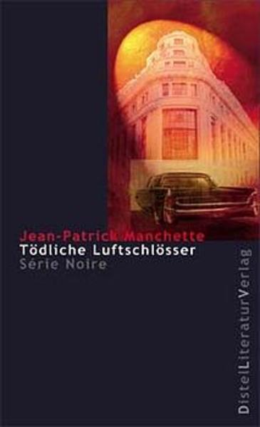 Tödliche Luftschlösser als Buch (kartoniert)