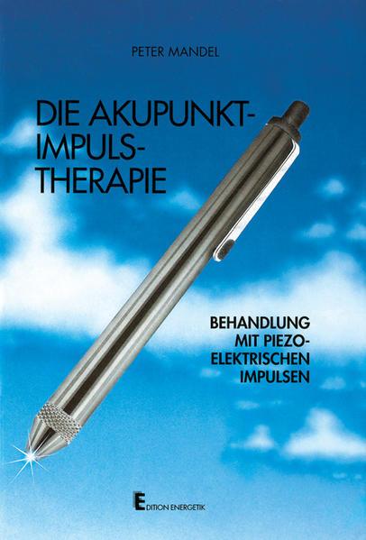 Die Akupunkt-Impuls - Therapie als Buch (gebunden)