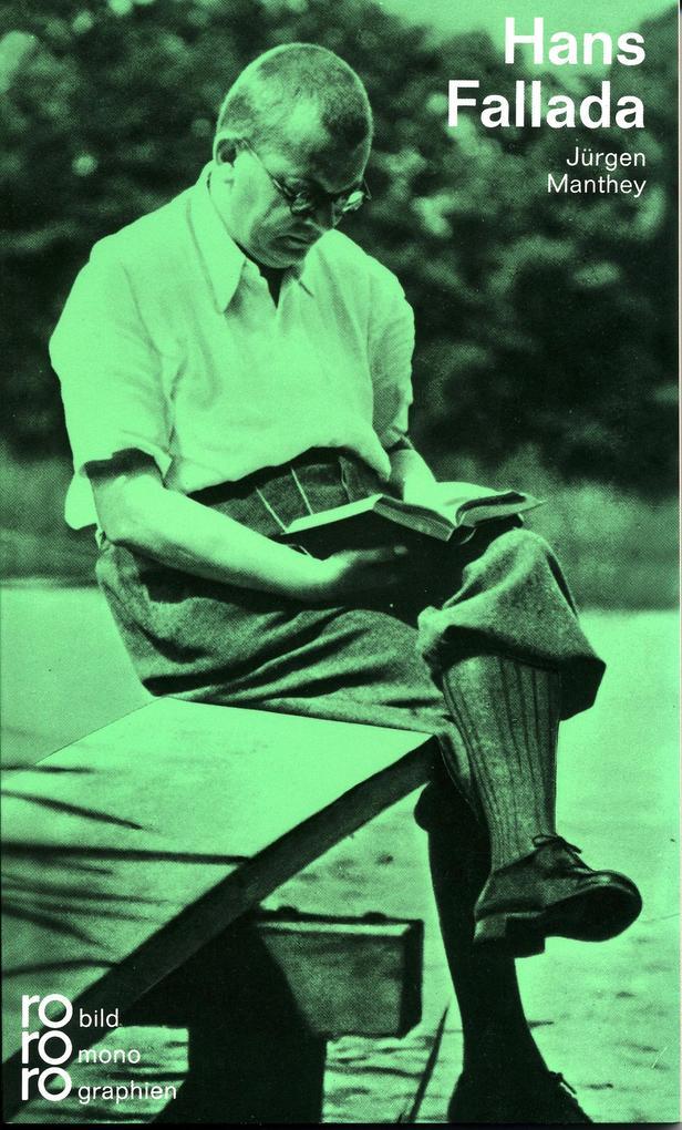 Hans Fallada als Taschenbuch
