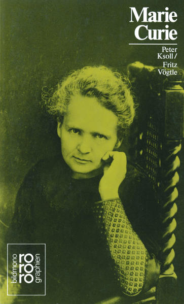 Marie Curie als Taschenbuch