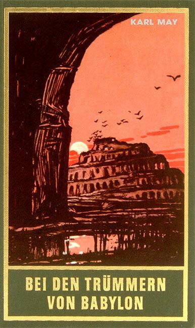 Bei den Trümmern von Babylon als Buch (gebunden)