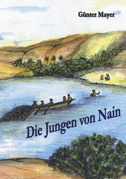 Die Jungen von Nain als Buch (kartoniert)