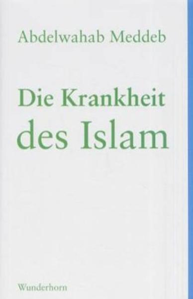 Die Krankheit des Islam als Buch (gebunden)