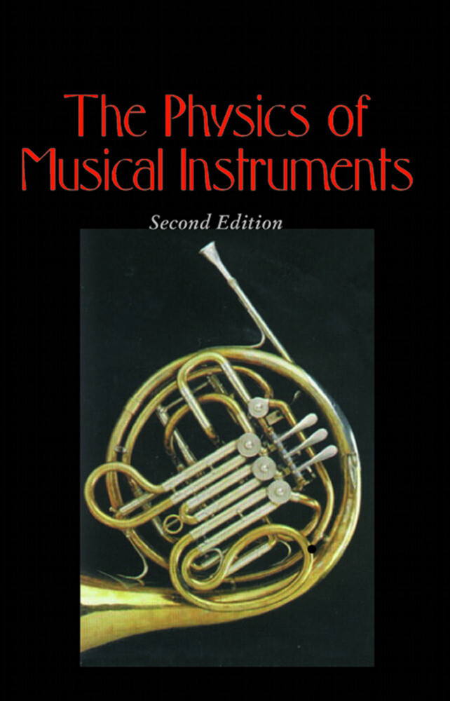 The Physics of Musical Instruments als Buch