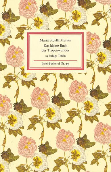 Das kleine Buch der Tropenwunder als Buch (gebunden)