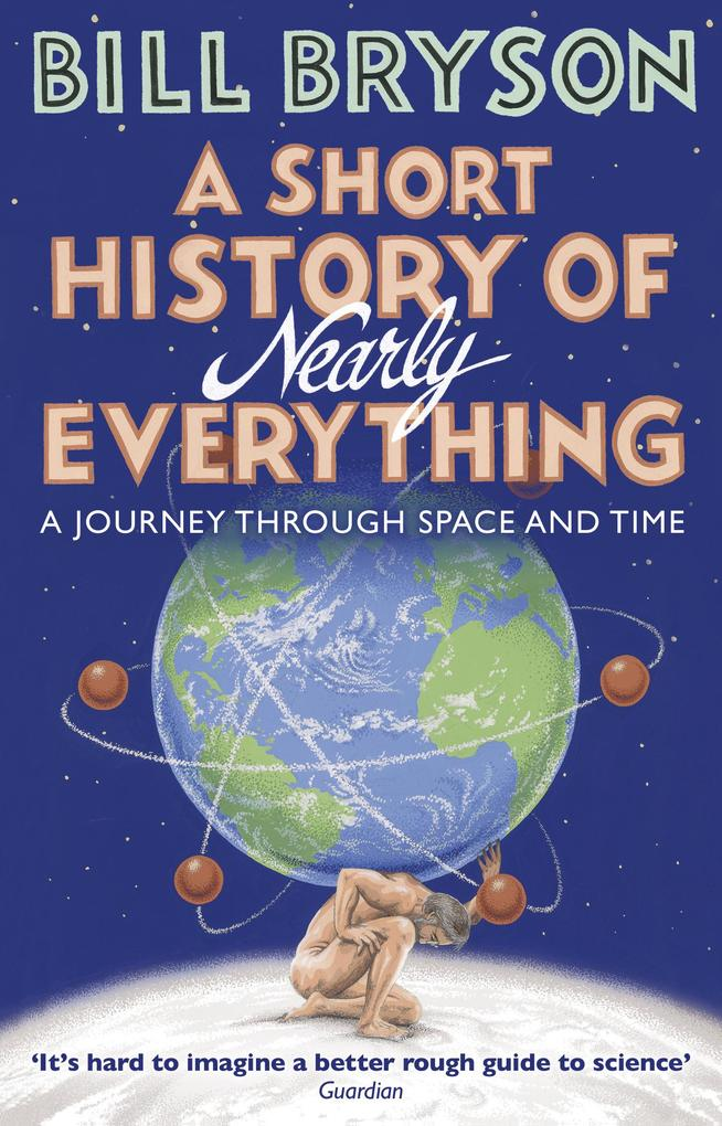 A Short History of Nearly Everything als eBook epub