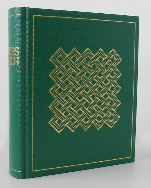 Messbuch / Kleinausgabe als Buch (gebunden)