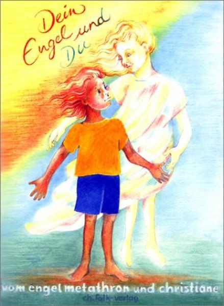 Dein Engel und Du als Buch (kartoniert)