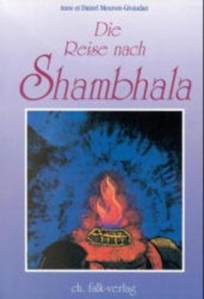 Die Reise nach Shambhala als Buch (kartoniert)