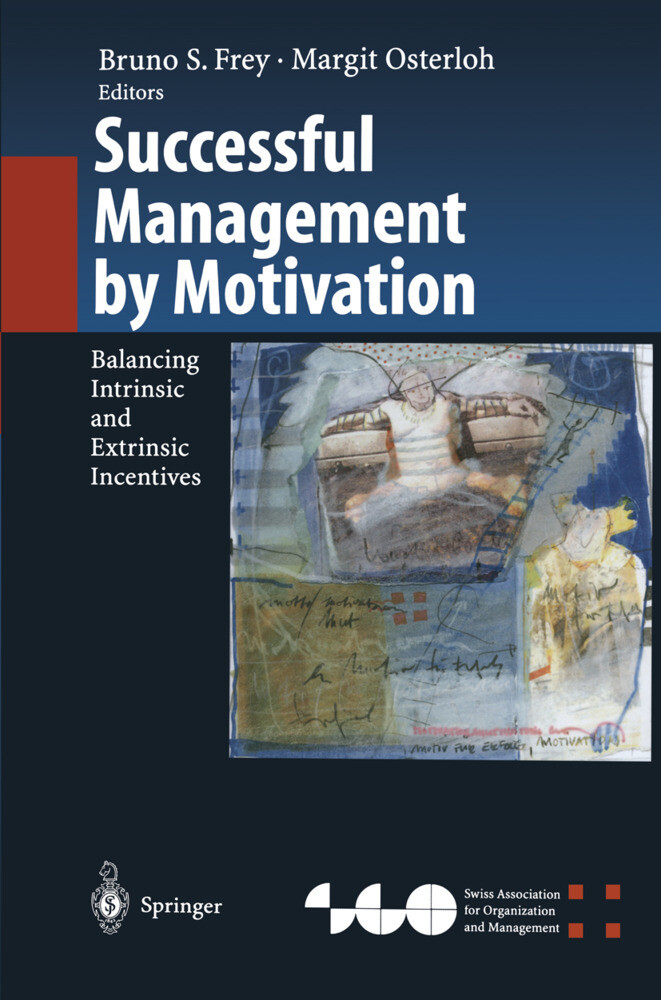 Successful Management by Motivation als Buch (kartoniert)