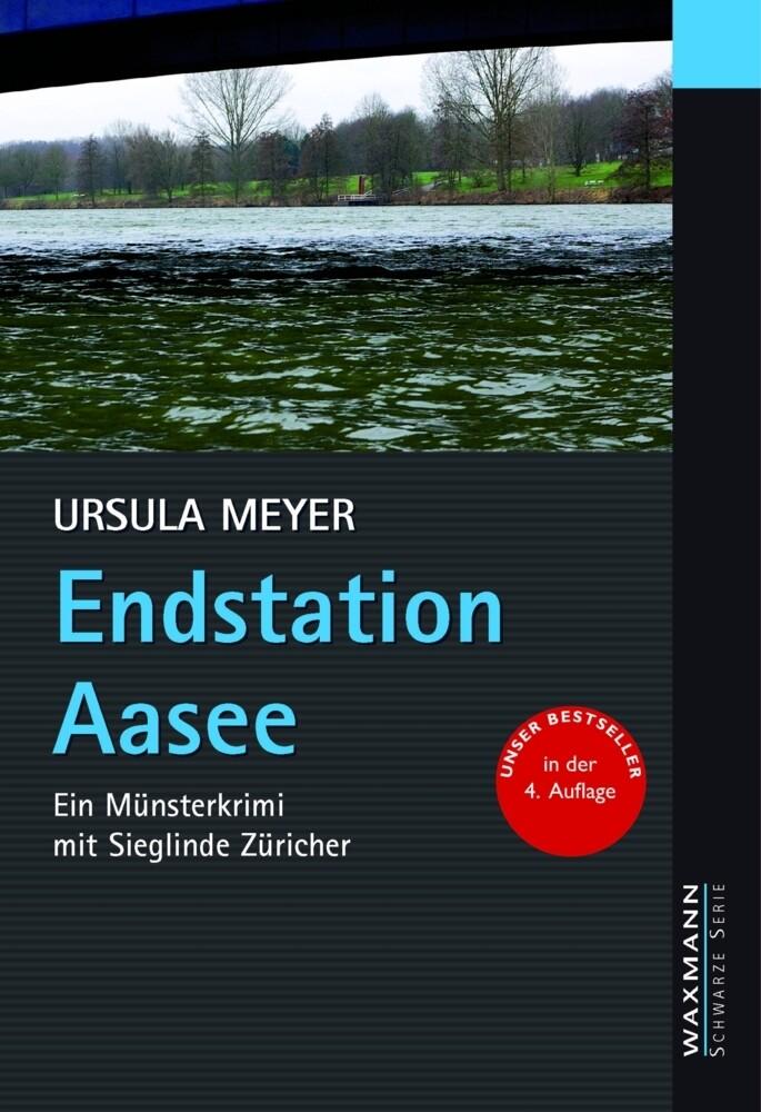 Endstation Aasee als Buch (kartoniert)