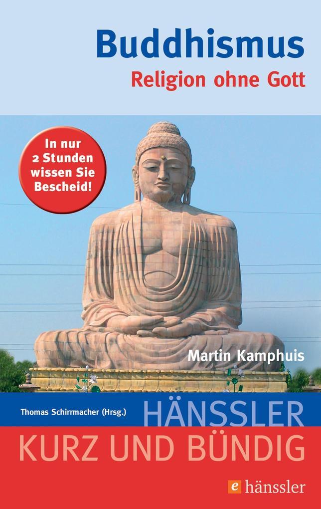 Buddhismus als eBook epub