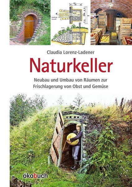 Naturkeller als Buch (gebunden)