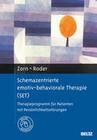 Schemazentrierte emotiv-behaviorale Therapie (SET)