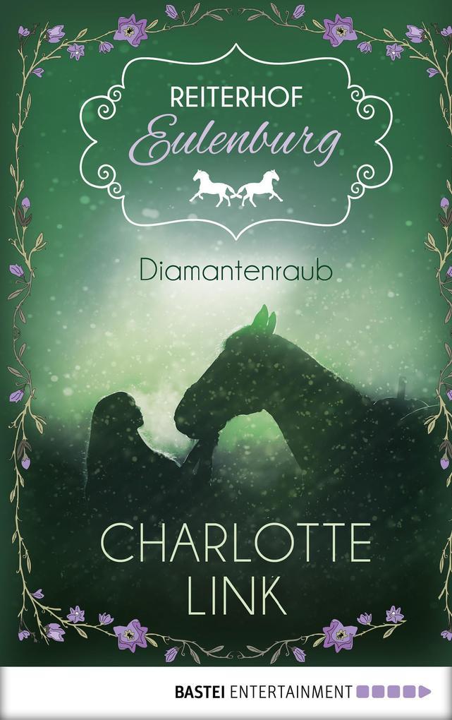 Diamantenraub als eBook epub