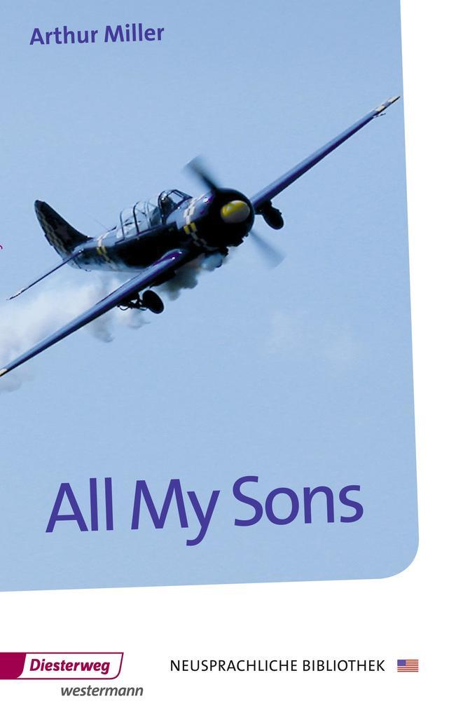 All my Sons als Buch (kartoniert)