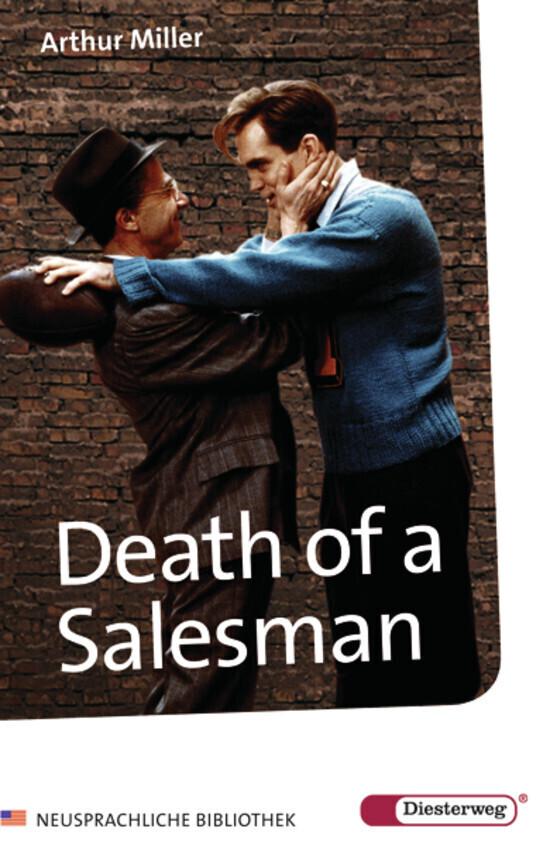 Death of a Salesman als Buch (kartoniert)