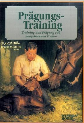 Prägungs-Training als Buch (gebunden)