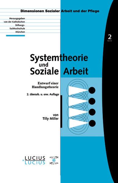 Systemtheorie und soziale Arbeit als Buch (kartoniert)