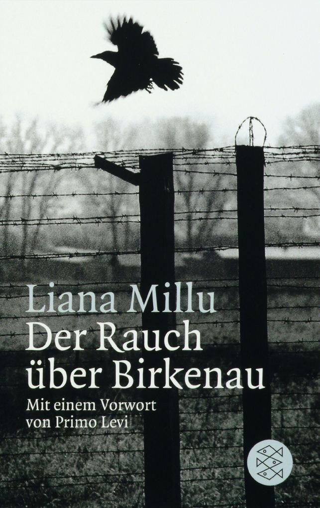 Der Rauch über Birkenau als Taschenbuch
