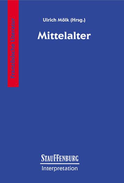 Mittelalter als Buch (kartoniert)