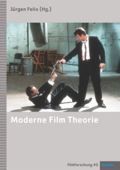 Moderne Film Theorie als Buch (kartoniert)