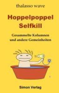 Hoppelpoppel Selfkill als eBook epub