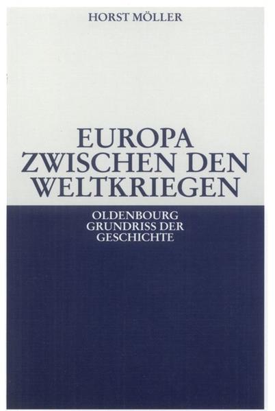 Europa zwischen den Weltkriegen als Buch (kartoniert)