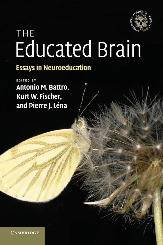 The Educated Brain als Buch (kartoniert)