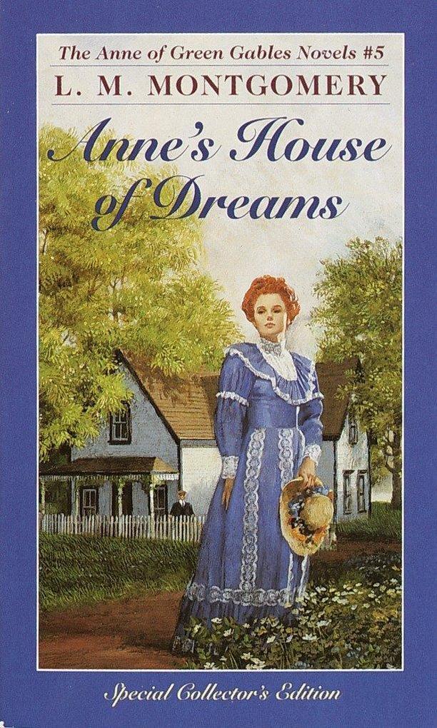 Anne Green Gables 5 als Taschenbuch