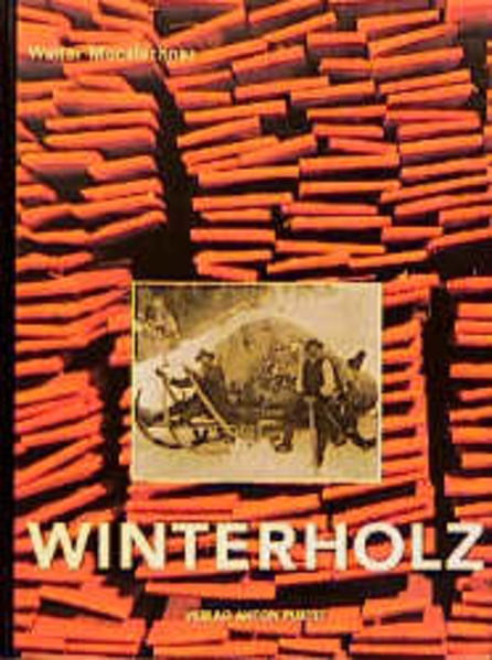 Winterholz als Buch (gebunden)