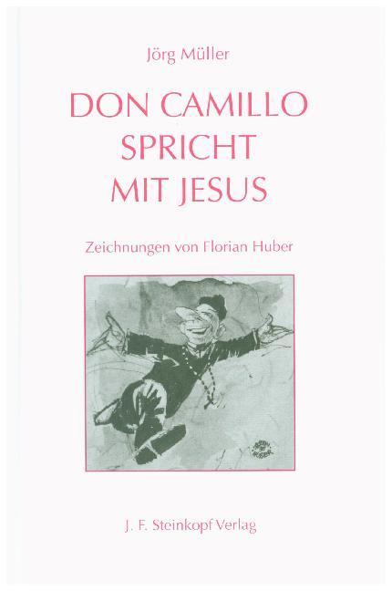 Don Camillo spricht mit Jesus als Buch (gebunden)